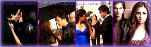 Damon & Elena!!