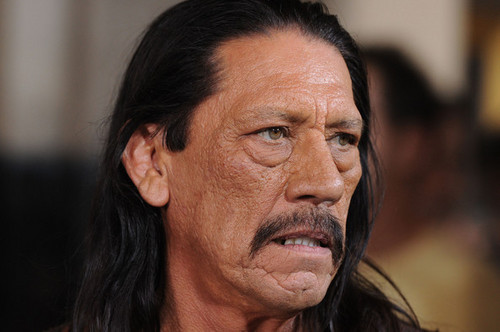Machete wallpaper called Danny Trejo @ LA Machete Premiere - 25 AUG 2010