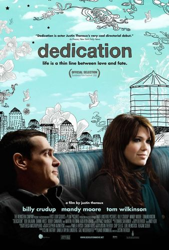 Dedication Movie Poster 1
