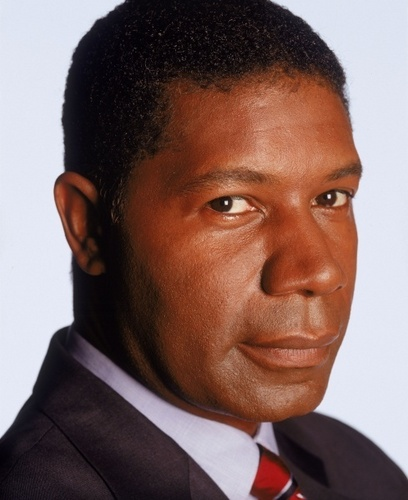24 wallpaper called Dennis Haysbert as David Palmer