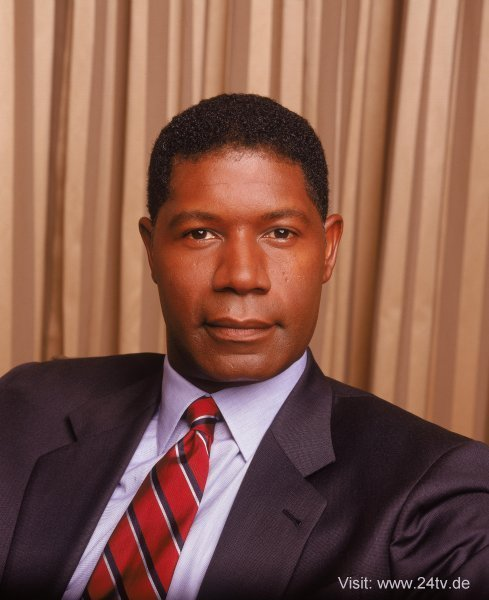 Dennis Haysbert - Gallery Colection