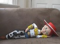 Don't hate me because I'm cute - jessie-toy-story photo