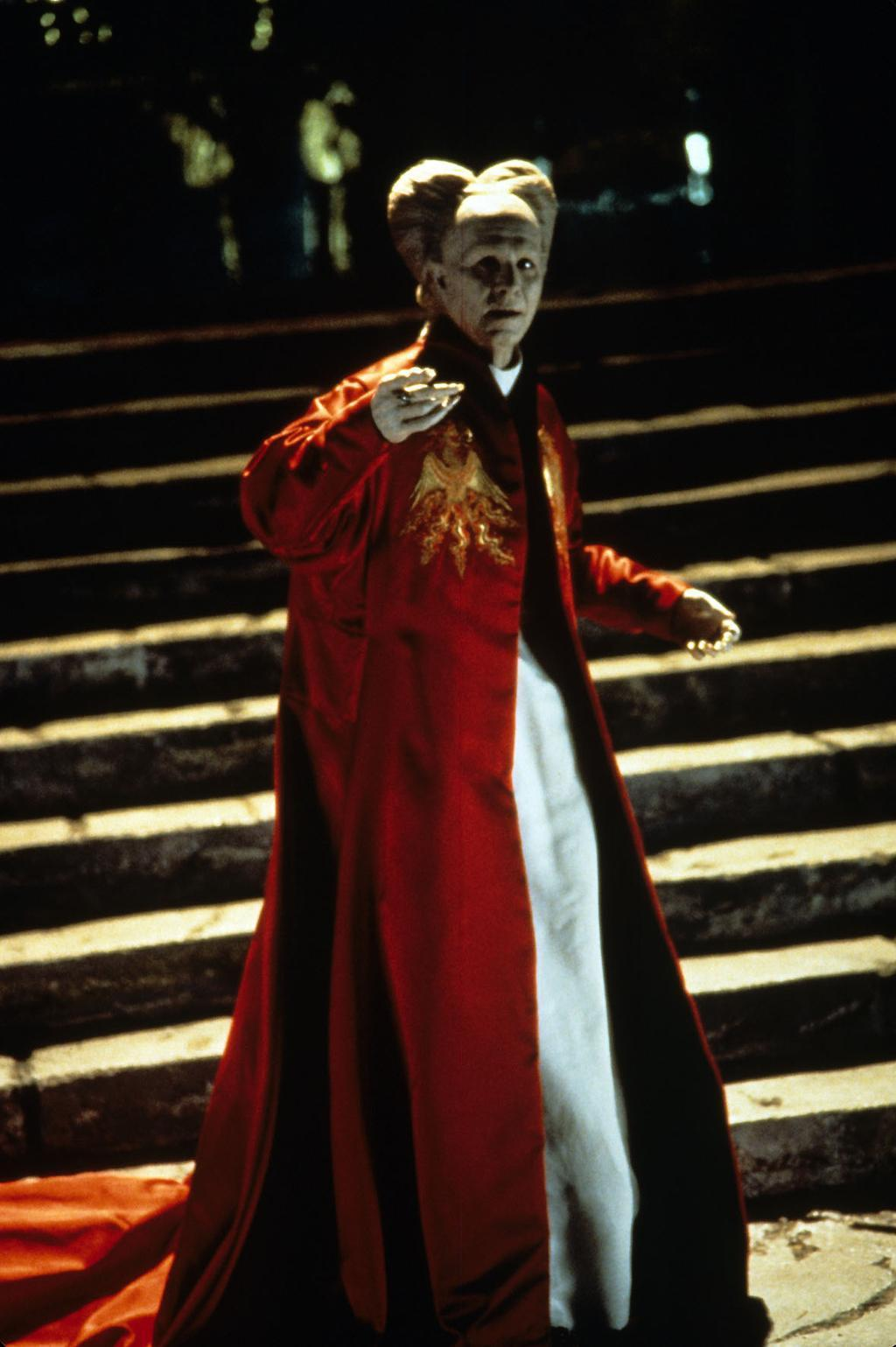 The making of Dracula: How Bram Stoker's 'in-betweener' status inspired horror