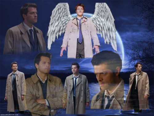 Dreams of Castiel