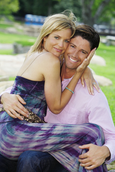 Days of Our Lives EJ and Nicole