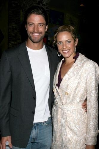 EJ and Nicole