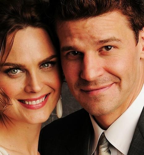 Emily & David