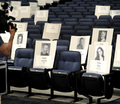 Emmy Awards Seating Chart - emily-deschanel photo