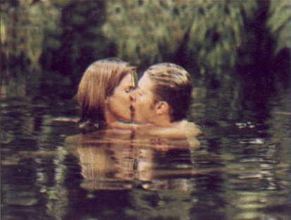 Eric and Greta