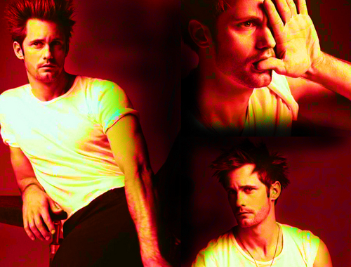 True Blood wallpaper entitled Eric