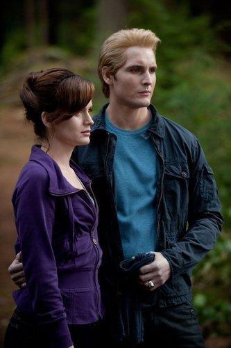 Esme / Carlisle Cullen (Eclipse)