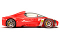 FERRARI ZOBIN CONCEPT - ferrari photo