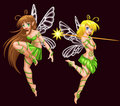 Fairies - fairies fan art
