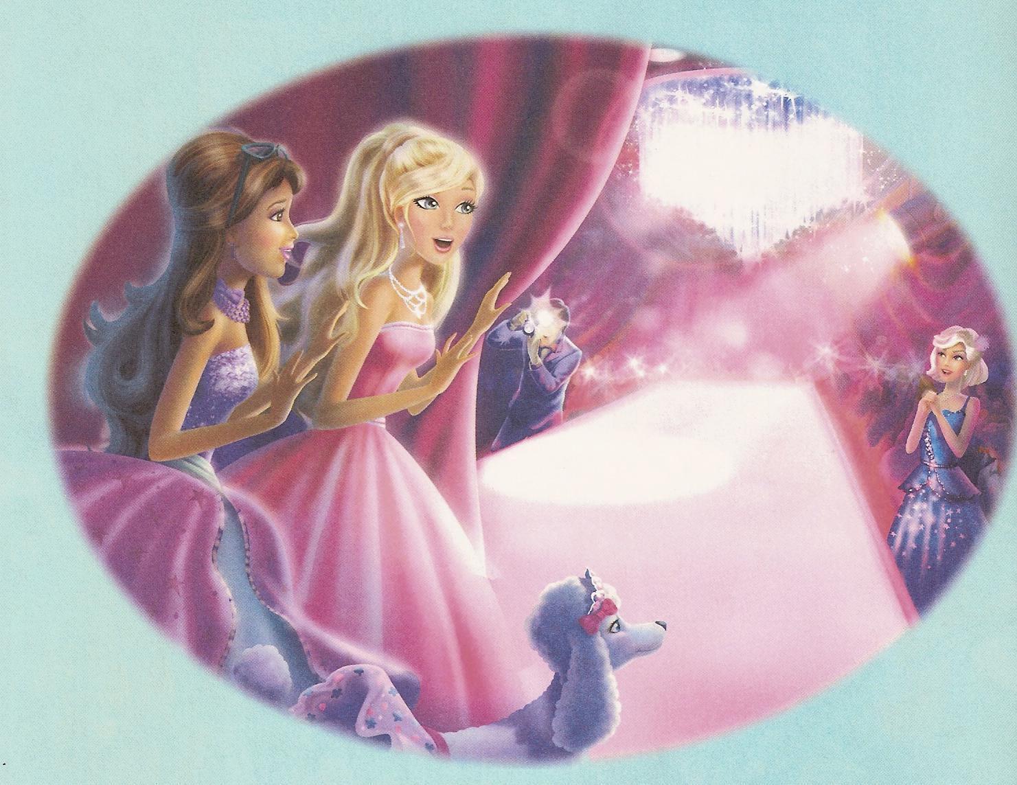 Fashion Fairytale Barbie A Fashion Fairytale Photo 15063507 Fanpop