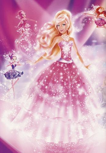 Fashion Fairytale - barbie-a-fashion-fairytale Photo