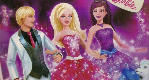 Fashion Fairytale