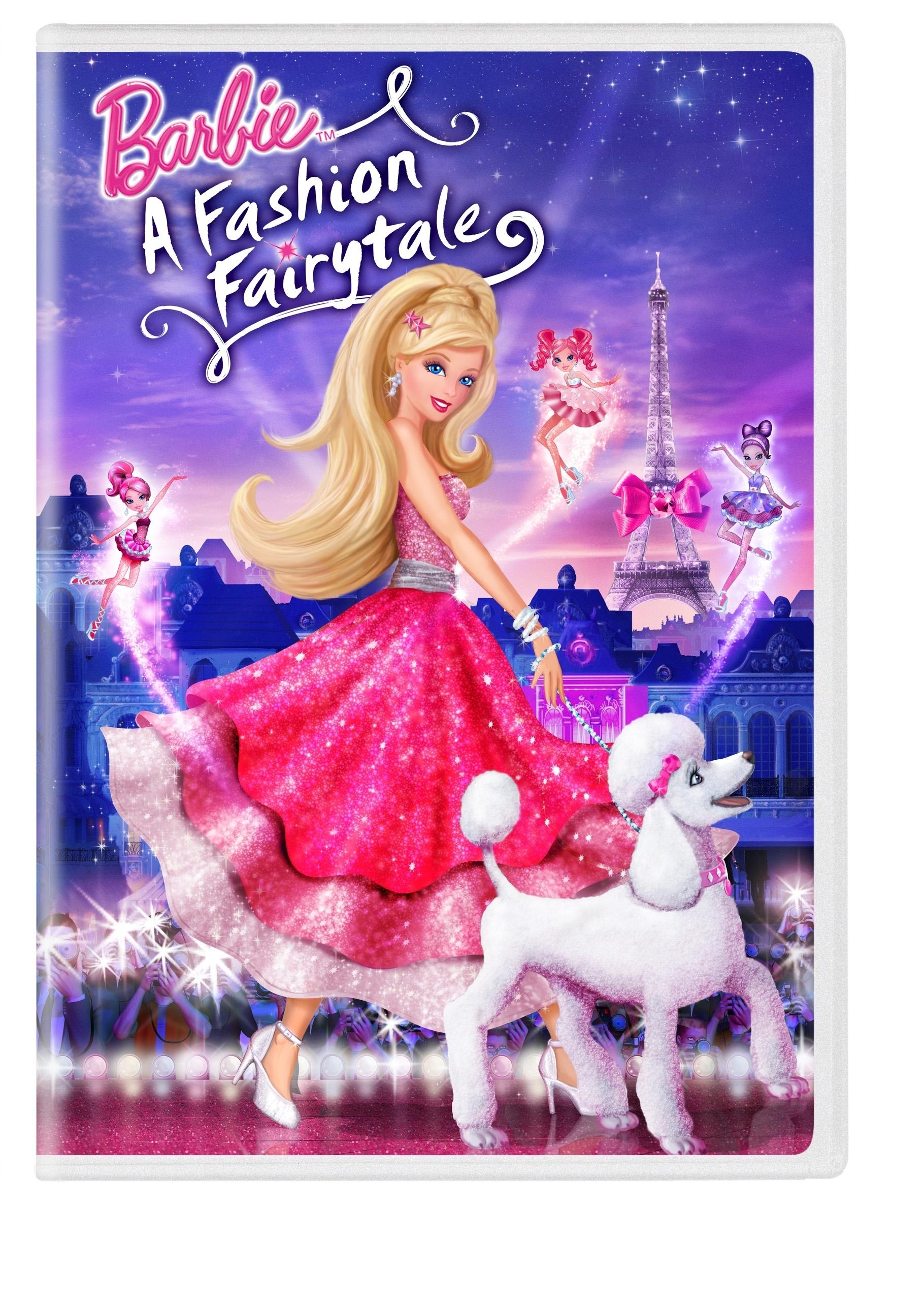 Download barbie a fashion fairytale fashion fairytale
