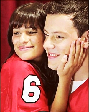 Rachel Berry And Finn Hudson Hookup In Real Life