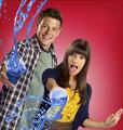Finn & Rachel Season 2