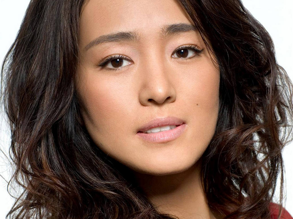 Li Gong - Picture Actress