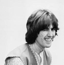 George Harrison wallpaper titled George Harrison
