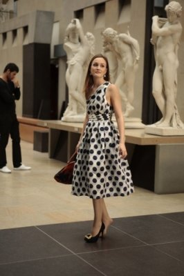 Gossip Girl 4x02 Double Identity Episode Stills