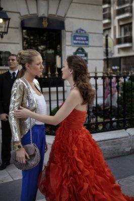 Gossip Girl 4x02 Double Identity Episode Stills - serena-and-blair photo