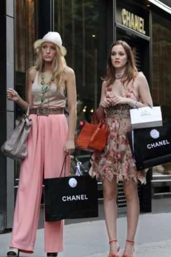 Gossip Girl - Episode 4.01 - Belles De Jour
