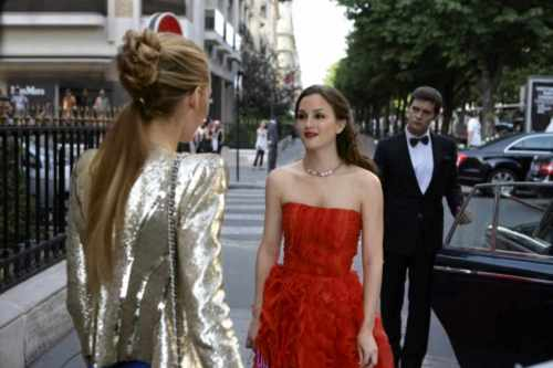 Gossip Girl - Episode 4.02 - Double Identity