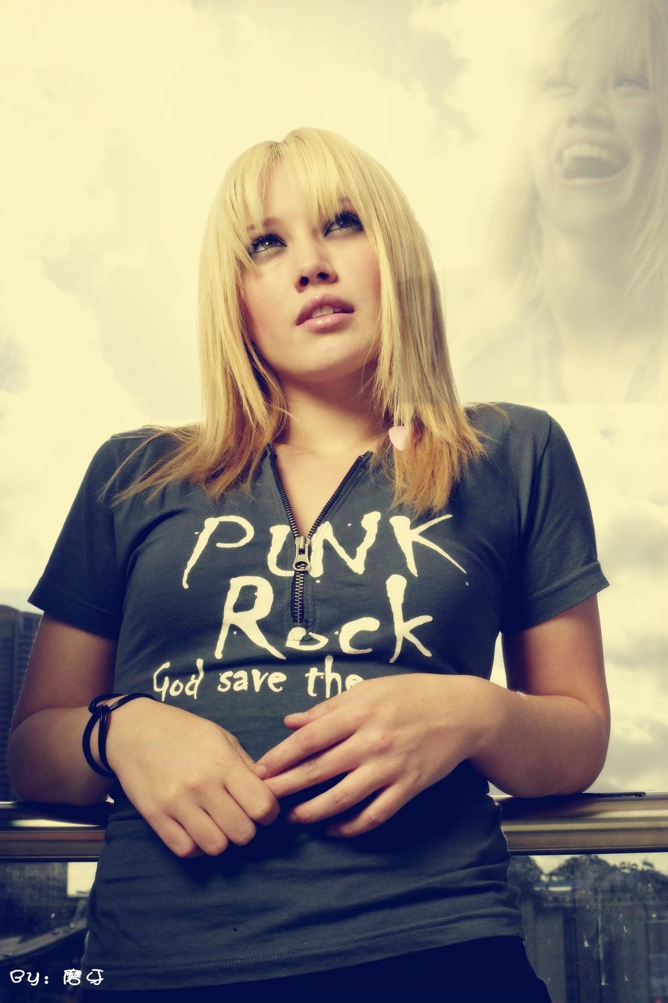 HD - Hilary Duff Fan Art (15045271) - Fanpop Hilary Duff Fan