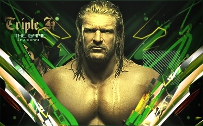 Triple H images HHH wallpaper and background photos