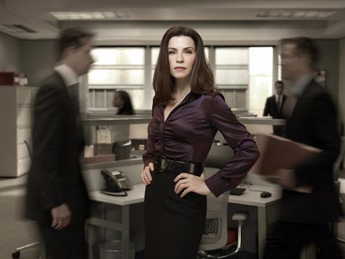 HQ - Season 2 Photoshoot - Alicia Florrick