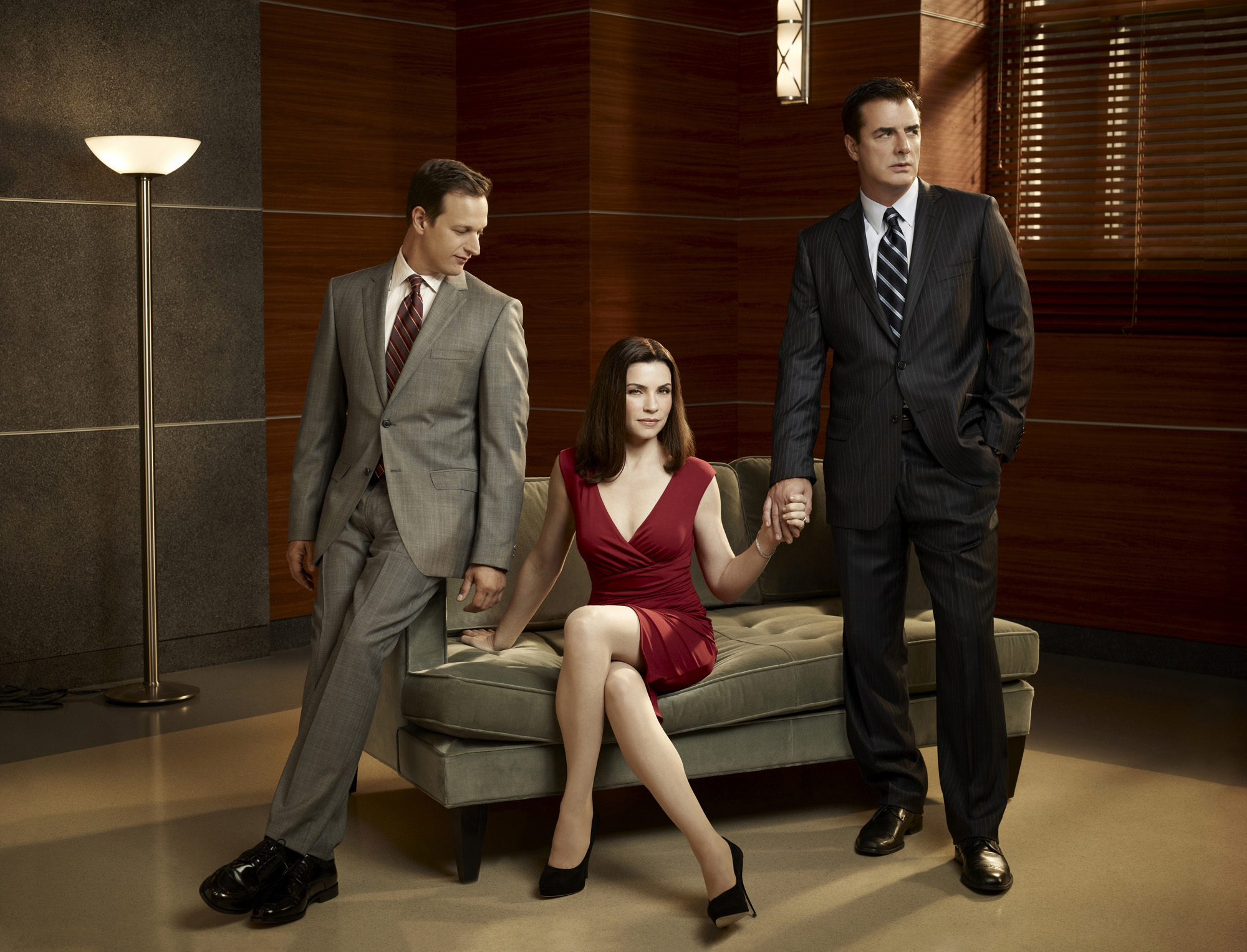 Why That Big Twist on The Good Wife Is a Breakthrough for ...