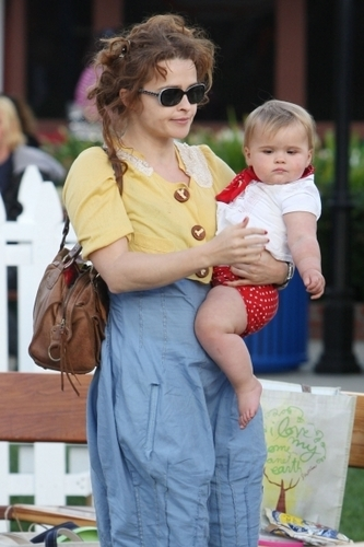 Helena and Nell