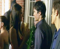 Ian/Nina - DVD Behind The Scenes