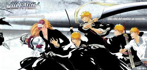 Ichigo Power