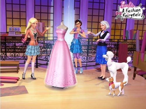 hình ảnh from Barbie.com