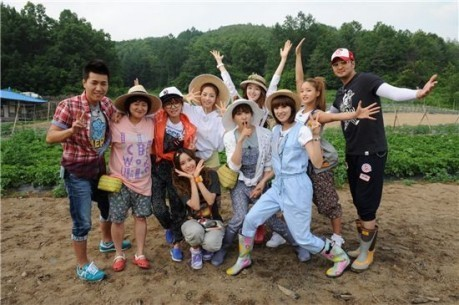 Invincible Youth (청춘불패)