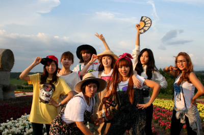 Invincible Youth sunhwa cyworld