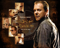 Jack Bauer - 24 wallpaper