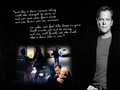 Jack Bauer Season 7 - 24 wallpaper