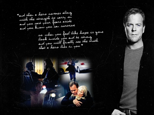 Jack Bauer Season 7