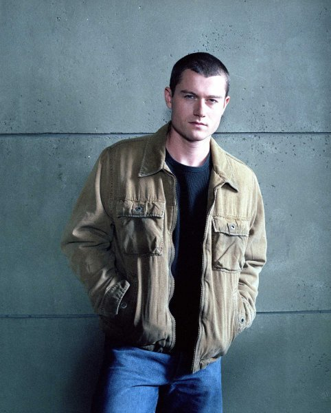 James Badge Dale as Chase Edmunds