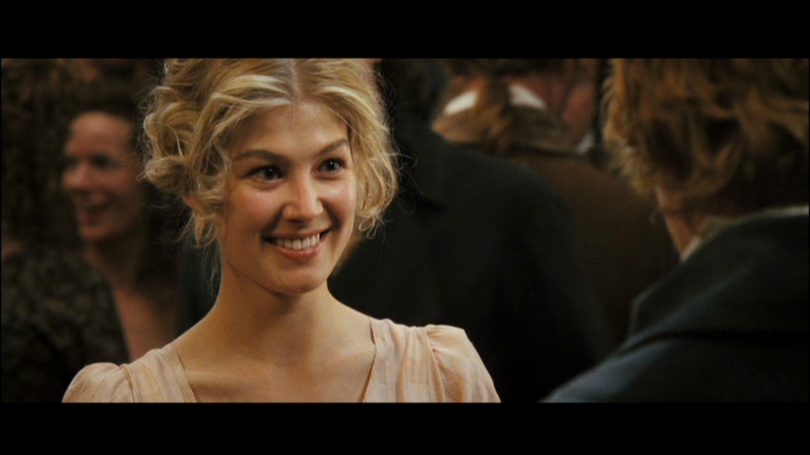 Jane and Mr. Bingley i...
