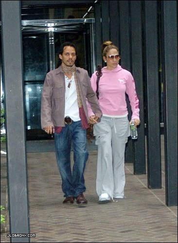 Jen & Marc