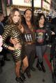 Jessica Alba, Danny Trejo & Michelle Rodriguez @ Machete Premiere - 2010 - michelle-rodriguez photo
