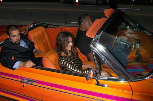 Jessica Alba @ LA Machete Premiere - 25 AUG 2010