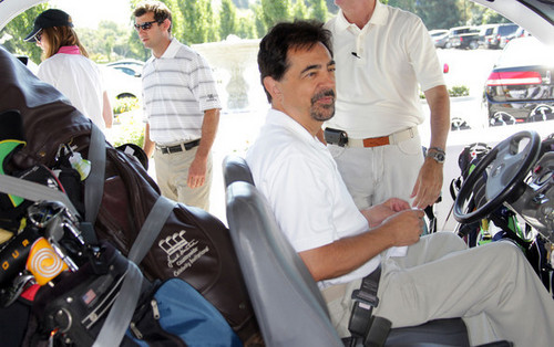 Joe @ the 1st Annual Screen Actors Guild SAG Foundation's Golf Classic