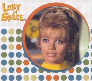 Lost In Space wallpaper entitled Judy