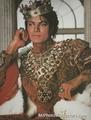 KING OF LADIES - michael-jackson photo